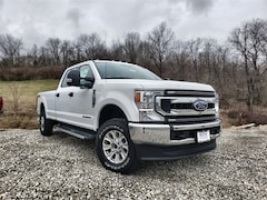 New 2020 Ford F-350 STX Truck in Jackson, OH