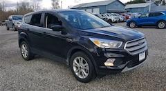 2019 Ford Escape SE SUV For Sale In Jackson, Ohio
