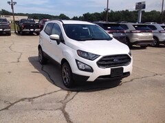 2018 Ford EcoSport SES 4WD Sport Utility For Sale In Jackson, Ohio