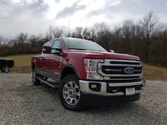 2020 Ford F-250 Lariat Truck For Sale In Jackson, Ohio