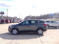 2019 Ford Escape S FWD Sport Utility For Sale In Jackson, Ohio