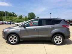 2014 Ford Escape FWD 4dr SE Sport Utility For Sale In Jackson, Ohio