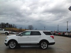 2019 Ford Explorer XLT 4WD Sport Utility For Sale In Jackson, Ohio