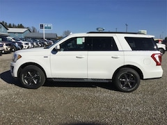 New 2020 Ford Expedition XLT SUV in Jackson, OH