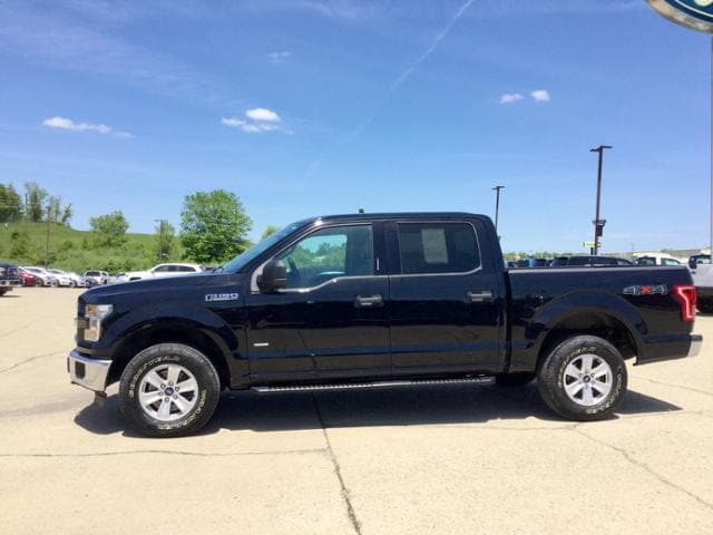 Ford Trucks 2016 >> Used Ford Trucks For Sale Near Chillicothe Oh Ford Super Duty