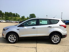 Used 2019 Ford Escape S FWD Sport Utility in Jackson, OH