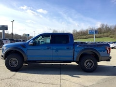 New 2019 Ford F-150 Raptor Truck in Jackson, OH