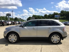 Used 2008 Ford Edge 4dr Limited AWD Sport Utility in Jackson, OH