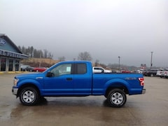 New 2019 Ford F-150 XLT 4WD Supercab 6.5 Box Extended Cab Pickup in Jackson, OH
