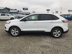New 2020 Ford Edge SE SUV in Jackson, OH