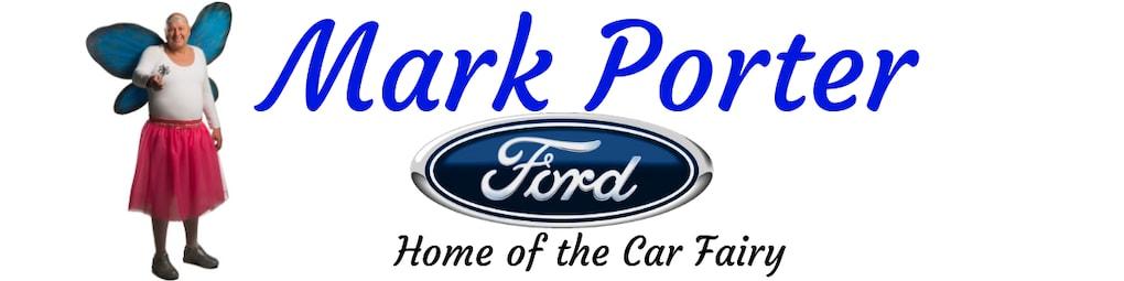 Mark Porter Ford