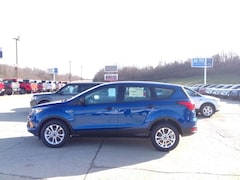 2019 Ford Escape S FWD Sport Utility For Sale In Jackson, Ohio