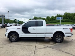 2016 Ford F-150 4WD Supercab 145 XLT Extended Cab Pickup For Sale In Jackson, Ohio