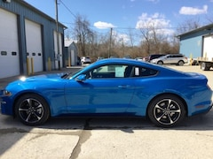 2019 Ford Mustang Ecoboost Fastback Car For Sale In Jackson, Ohio