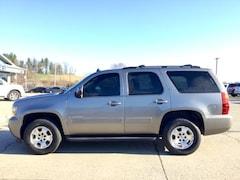 2009 Chevrolet Tahoe 4WD 4dr 1500 LT w/1LT Sport Utility For Sale In Jackson, Ohio