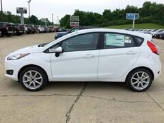2019 Ford Fiesta SE Hatch Car For Sale In Jackson, Ohio