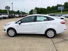 2019 Ford Fiesta S Sedan Car For Sale In Jackson, Ohio