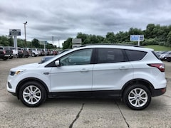 Used 2018 Ford Escape SE FWD Sport Utility in Jackson, OH