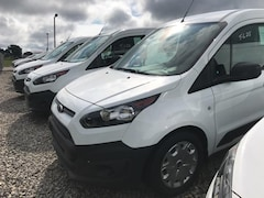 New 2018 Ford Transit Connect XL LWB w/Rear Liftgate Mini-van, Cargo in Jackson, OH