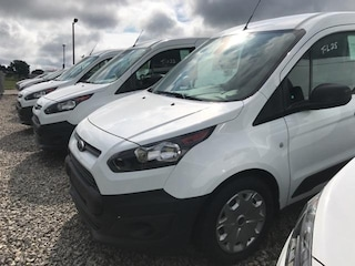 2018 Ford Transit Connect XL LWB w/Rear Liftgate Mini-van, Cargo