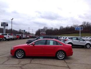 2009 Audi A4 3.2 Premium Plus (Tiptronic) Sedan