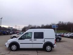 2012 Ford Transit Connect XLT (310A) Van Cargo Van
