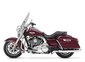 2010 HARLEY-DAVIDSON Road King FLHR