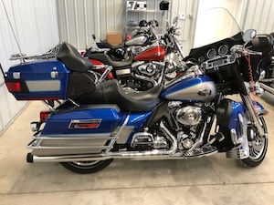 2009 HARLEY-DAVIDSON Ultra Classic SOLD