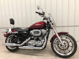 2016 HARLEY-DAVIDSON XL1200T SuperLow 1200T SUPER LOW