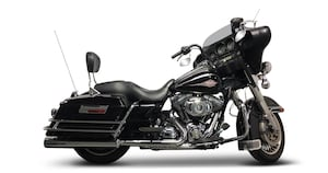 2011 HARLEY-DAVIDSON FLHTC Electra Glide Classic FLHTC ELECTRA GLIDE CLASSIC