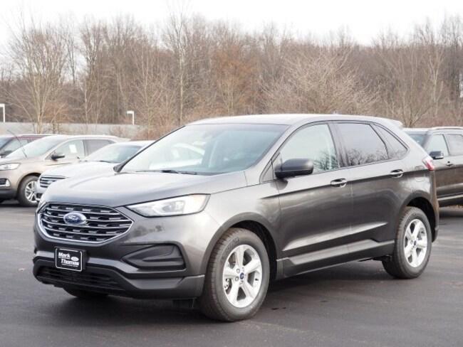 2019 Ford Edge SE SE AWD