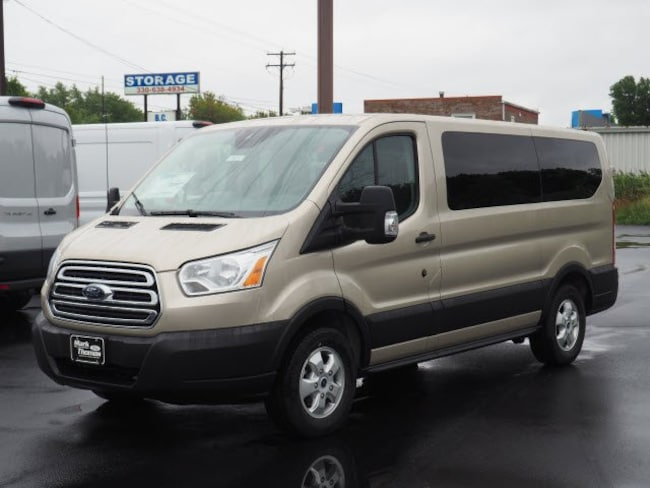 2019 Ford Transit Passenger Wagon T150 Commercial-truck