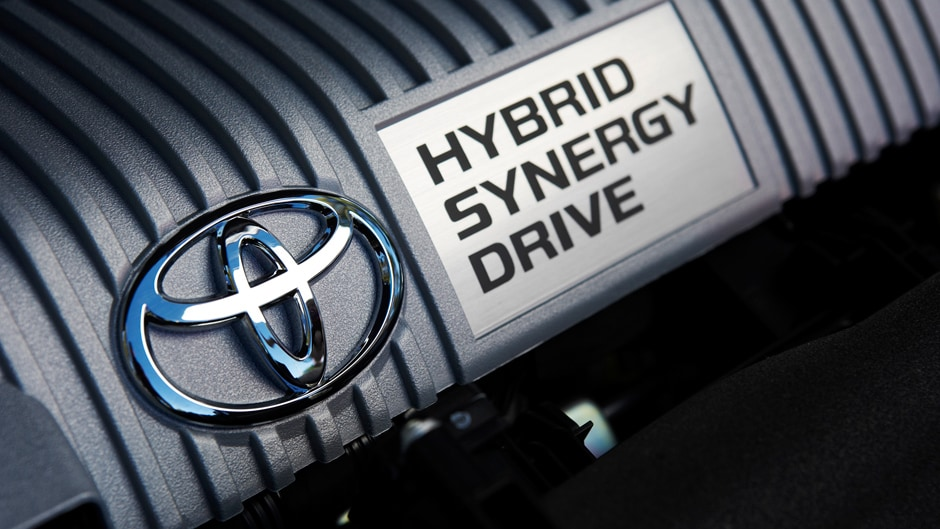 Hybrid vs Diesel Powertrain Markham, Ontario