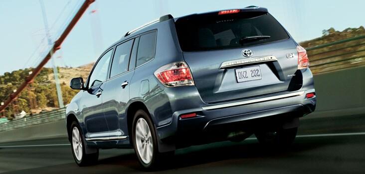 Toyota Hybrid Performance Markham, Ontario