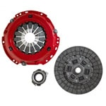TRD Clutch Kit