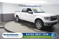 2014 Ford F-150 King Ranch Truck Crew Cab
