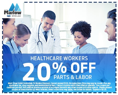 Health Care Workers