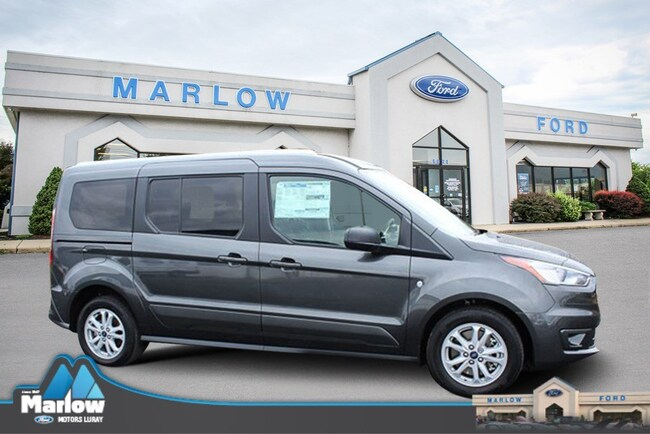 2019 Ford Transit Connect XLT w/Rear Liftgate Wagon Passenger Wagon LWB DYNAMIC_PREF_LABEL_AUTO_NEW_DETAILS_INVENTORY_DETAIL1_ALTATTRIBUTEAFTER