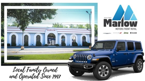 used and new auto dealer in front royal va marlow motor company marlow motor company
