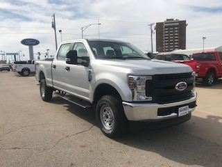 new 2019 Ford Superduty F-250 XL Truck for sale great Bend KS