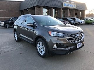 New 2019 Ford Edge SEL Crossover For Sale Great Bend KS