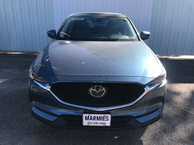 Used 2018 Mazda CX-5 For Sale at Marmie Auto Group   VIN ...