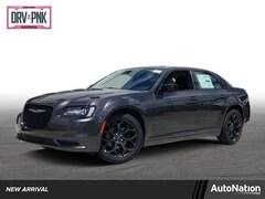 2019 Chrysler 300 Touring 4dr Car