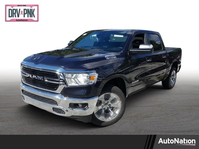 2019 Ram 1500 Big Horn/Lone Star Crew Cab Pickup
