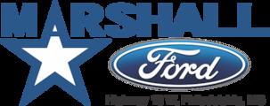 Marshall Ford