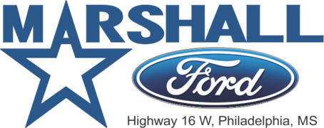 Marshall Ford