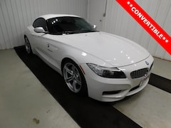 2011 BMW Z4 Sdrive35is Convertible
