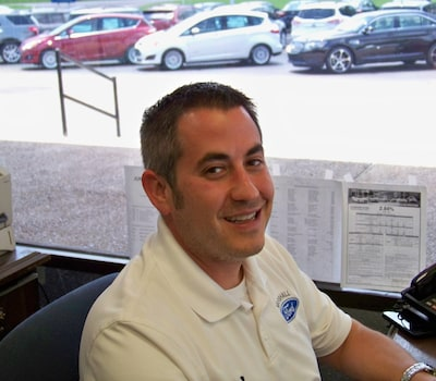Staff | Marshall Ford Lincoln