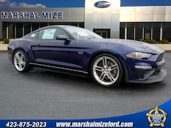 2018 Ford Mustang Roush Coupe