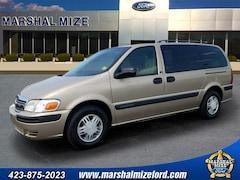 Pre-Owned 2005 Chevrolet Venture LS Passenger Van for sale in Chattanooga, TN